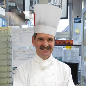 Xaver Wenninger